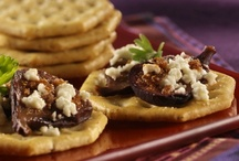 Fall Foods and Fun / Fall into fall with our recipes and ideas this season. Check out Snackpicks.com for tasty and easy to make recipes and Mother's Day gift ideas.  / by Snackpicks