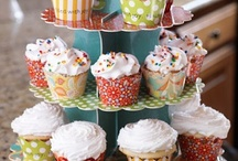 Cupcakes! / by Tammy Carroll