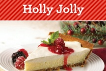 Christmas / It's the most wonderful time of the year! Check our Christmas board for all things holiday cheer - yuletide recipes, creative crafts and more! / by Snackpicks
