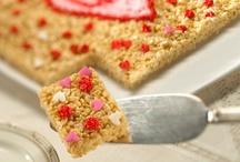 We LOVE Valentine's Day! / by Snackpicks