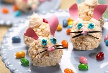 Hoppy Easter! / by Snackpicks