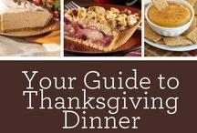 Thanksgiving...gobble, gobble / by Snackpicks