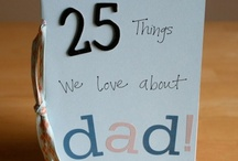 Father's Day / by Snackpicks