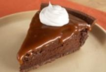 Chocolate, Chocolate, Chocolate  / by Snackpicks
