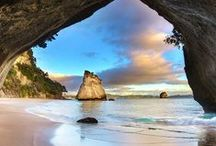 Vacation: New Zealand  / by Elise Granados