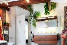 Home Bathroom / by Elise Granados