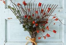 Fall Decor / by Valu Home Centers