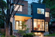 Architecture & Design / by Parker Williams