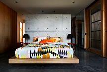 S P A C E S / Homes Spaces  / by Ash Jones