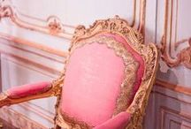 furniture / by Kaitlyn Burnham