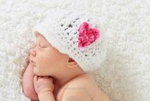 Little Angel ~ All About Baby / by 123RF