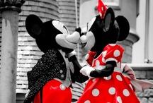 Disney / by Allison Sharp