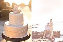 Cakes & Toppers / by Harmony Creative Studio