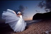 All about Bride! / Get your wedding inspiration here... with love.. / by 123RF