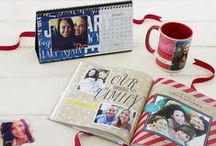 Holiday Gifts / by Shutterfly