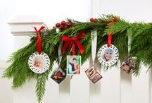 Home for the Holidays / by Shutterfly