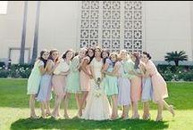 Spring Weddings / by Adiamor