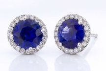 Something Blue / Every Bride Needs Her Something Blue! / by Adiamor