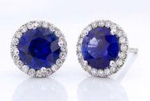 Something Blue / Every Bride Needs Her Something Blue! / by Adiamor