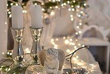 Christmas Cheer / by Adiamor
