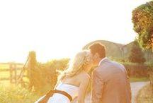 Summer Weddings / by Adiamor