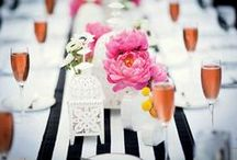 wedding | table / by Anne Lopez
