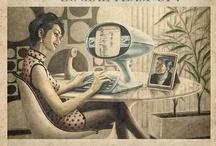 Media & Tech / by Talenthouse
