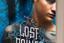 z: The Lost Prince / The Iron Fey: Call of the Forgotten by Julie Kagawa / by Joanna E.D.M.
