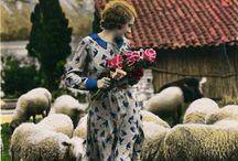Vintage Photos / by Deanna Krushinsky