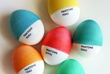 Creative Easter Eggs / by Talenthouse