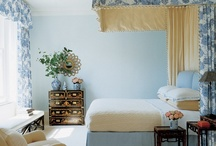 Favorite Spaces / An ongoing list of inspirational interiors. / by Brian Edward Millett