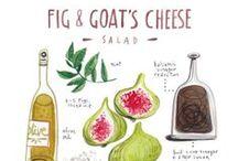 Recipes / by Callie Davis
