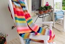 Knitting & Crochet Fun / by Rick Najdzion