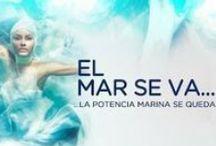 ProDermic Marine - Inspirational / by Delia Castillo