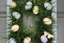 Easter / by Create TV