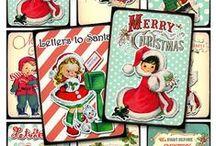 Last Christmas / Christmas memories, retro Christmas ideas, and traditional Christmas lights and decorations / by Christmas Lights, Etc