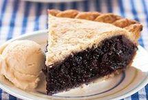 Pie (Pi) / Pie recipes / by Create TV