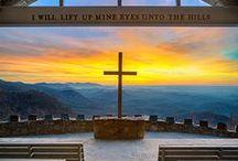 The Cross / by Sheila Mercado