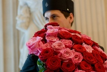 La Vie en Rose / Floral fantasies, created by and for Four Seasons Hotels and Resorts / by Four Seasons Hotels and Resorts