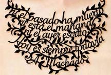 Collares / by Mónica Urbina Pardo