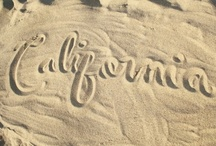 California Love / After 12 years in California it's in my blood!!! / by Sheila Mercado