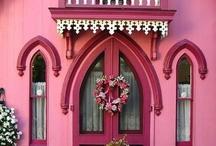 Pink / Pretty in Pink / by Sheila Mercado