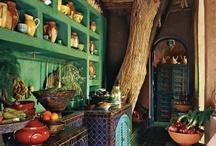 Mum's Favorite Room / by Dawn Mitchell