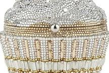 Silver & Gold / by Sheila Mercado