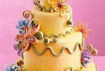Amazing Cakes / by Sheila Mercado