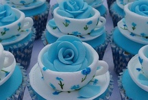 Cupcakes / Yum! / by Sheila Mercado