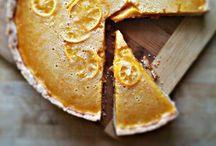 s w e e t • t o o t h / dessert recipes / by Andrea @ The Long Way Home