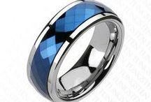 Bluetiful Blues / Blue Steel's Sizzling Blue Jewelry which will make you feel Wonderful to Wear! / by Blue Steel