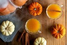 Pin-a-Pumpkin / From decor to desserts, drinks, dishes and more, here are our favourite pumpkin picks this season. / by Four Seasons Hotels and Resorts