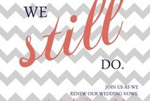 renewing our vows / by Mary Margaret Barger